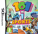 101 in 1 Sports Megamix DS coverS (B2NP)