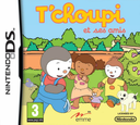 T'choupi et Ses Amis DS coverS (B2TF)