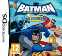 Batman - The Brave and the Bold - The Videogame DS coverS (B3BP)