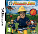 Fireman Sam DS coverS (B3FP)