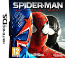 Spider-Man - Shattered Dimensions DS coverS (B3PP)