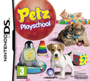 Petz - Playschool DS coverS (B3UP)