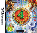 4 Elements DS coverS (B4EX)