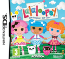 Lalaloopsy DS coverS (B52P)