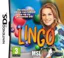 Lingo met Lucille Werner DS coverS (B5LH)