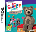 Little Charley Bear - Toybox of Fun DS coverS (B68P)