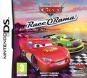 Cars - Race-O-Rama DS coverS (B6OX)