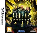 Aliens - Infestation DS coverS (B79P)