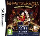 Les Aventures de May - L'Etrange Disparition DS coverS (B8HF)