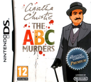 Agatha Christie - The ABC Murders DS coverS (BAGX)