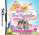 Barbie and the Three Musketeers DS coverS (BB3P)