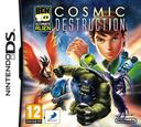 Ben 10 - Ultimate Alien - Cosmic Destruction DS coverS (BB9P)