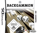 Backgammon DS coverS (BBND)