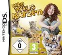 Baby Wild Katzen DS coverS (BBWD)