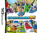 Sports Island DS DS coverS (BD2P)