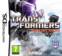 Transformers - War for Cybertron - Decepticons DS coverS (BDIP)