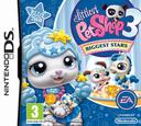 Littlest Pet Shop 3 - Biggest Stars - Blue Team DS coverS (BE7P)