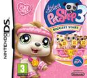 Littlest Pet Shop 3 - Biggest Stars - Pink Team DS coverS (BE9P)