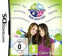 Element Girls - Style Your Life! DS coverS (BECX)