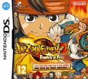 Inazuma Eleven 2 - Tempete de Feu DS coverS (BEEF)