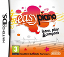 Easy Piano - Learn, Play & Compose DS coverS (BEPP)