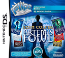 Flips 6 Book Pack - Eoin Colfer - Artemis Fowl DS coverS (BF6P)