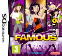 Famous - The Road to Glory! DS coverS (BFMP)