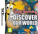 Easy Learning - Discover Our World DS coverS (BGGP)