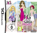 J4G - A Girl's World DS coverS (BGXP)