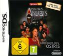 Das Haus Anubis - Das Geheimnis des Osiris DS coverS (BHCD)