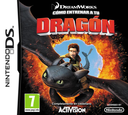How to Train Your Dragon DS coverS (BHDX)