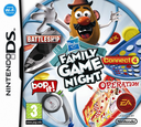 Hasbro Family Game Night DS coverS (BHGP)