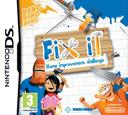 Fix It DS coverS (BHIP)