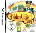 Hidden Object Show DS coverS (BHUP)