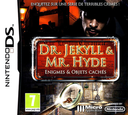 Dr. Jekyll & Mr. Hyde - Enigmes & Objets Caches DS coverS (BJHF)