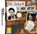 The Mysterious Case of Dr. Jekyll & Mr. Hyde DS coverS (BJHP)