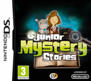 Junior Mystery Stories DS coverS (BJRX)