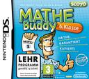 Mathe Buddy - 6. Klasse DS coverS (BKDX)