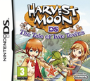 Harvest Moon - The Tale of Two Towns DS coverS (BKUP)