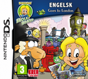 Pixeline Skolehjaelp - Engelsk - Goes to London DS coverS (BL7Q)