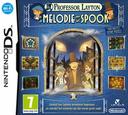 Professor Layton en de Melodie van het Spook DS coverS (BLFH)
