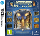 Professor Layton and the Spectre's Call DS coverS (BLFP)