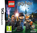 LEGO Harry Potter - Years 1-4 DS coverS (BLHP)