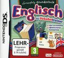 Lernerfolg Grundschule - Englisch - Der Vokabeltrainer DS coverS (BLZP)