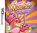 Maestro! - Jump in Music DS coverS (BM4P)