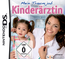 Mein Traumjob - Kinderärztin DS coverS (BMND)