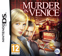 Murder in Venice DS coverS (BNQP)