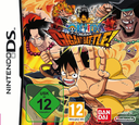 One Piece - Gigant Battle! DS coverS (BOJD)