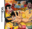 One Piece - Gigant Battle! DS coverS (BOJF)