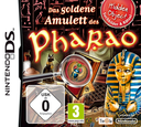 Pharaoh's Golden Amulet DS coverS (BOUP)